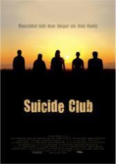 "Filmplakat zu ""Suicide Club"" | Bild: Kinostar"
