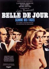 "Filmplakat zu ""Belle de Jour – Schöne des Tages"" | Bild: StudioCanal"
