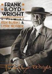 "Filmplakat zu ""Frank Lloyd Wright"" | Bild: -1"
