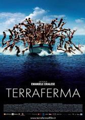 "Filmplakat zu ""Terraferma"" | Bild:"