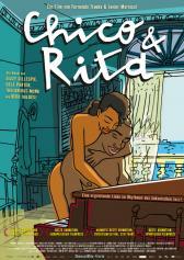 "Filmplakat zu ""Chico & Rita"" | Bild: Kool"