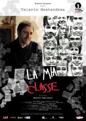 "Filmplakat zu ""La mia classe"" | Bild: Lingua originale"