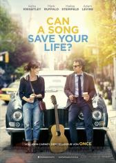 "Filmplakat zu ""Can a Song Save Your Life?"" 