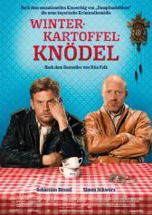 """Filmplakat zu """"Winterkartoffelkn�del""""   Bild: Constantin"""