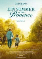 """Filmplakat zu """"Ein Sommer in der Provence""""   Bild: Concorde"""