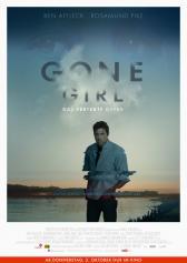 "Filmplakat zu ""Gone Girl""   Bild: Fox"