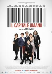 "Filmplakat zu ""Il capitale umano"" | Bild: CineItal"