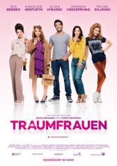 """Filmplakat zu """" Traumfrauen""""   Bild: Warner"""