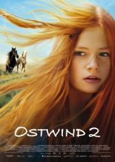 "Filmplakat zu ""Ostwind 2"" | Bild: Constantin"