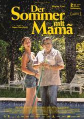 """Filmplakat zu """"Der Sommer mit Mam�""""   Bild: Pandora"""