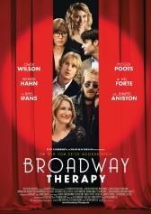 "Filmplakat zu ""Broadway Therapy""   Bild: Central"