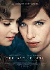 "Filmplakat zu ""The Danish Girl"" 