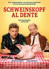 "Filmplakat zu ""Schweinskopf al dente"" | Bild: Constantin"
