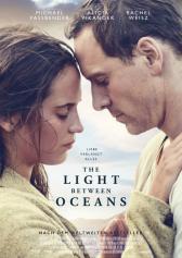 "Filmplakat zu ""The Light Between Oceans"" | Bild: Constantin"