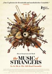 "Plakat zu ""The Music of Strangers"" 