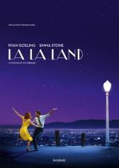 "Filmplakat zu ""La La Land"" | Bild: -1"