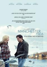 "Filmplakat zu ""Manchester by the Sea"" 