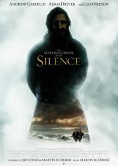 "Filmplakat zu ""Silence"" | Bild: Concorde"