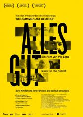 "Plakat zu ""Alles gut"" 