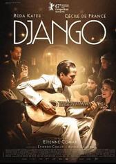 "Filmplakat zu ""Django"" | Bild: Weltkino"
