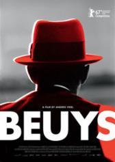 "Plakat zu ""Beuys"" | Bild: Piffl"