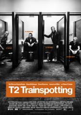 "Filmplakat zu ""T2 Trainspotting"" | Bild: UPI"