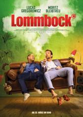 "Plakat zu ""Lommbock"" | Bild: Central"