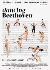 "Filmplakat zu ""Dancing Beethoven"" | Bild: Arsanal"