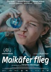 "Plakat zu ""Maikäfer, flieg!"" | Bild: W-Film"