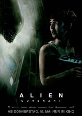 "Plakat zu ""Alien: Covenant"" 