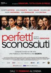 "Filmplakat zu ""Perfetti sconosciuti"" | Bild: CineIt"