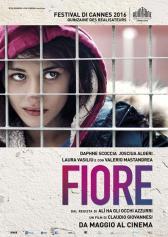 """Filmplakat zu """"Fiore""""   Bild: CineIt"""