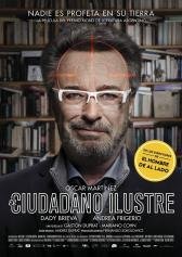 "Filmplakat zu ""El ciudadano Ilustre"" | Bild: -1"