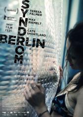 "Filmplakat zu ""Berlin Syndrom"" | Bild: Filmagentinnen"