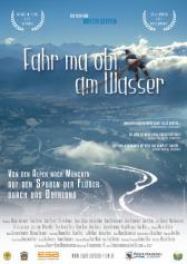 "Filmplakat zu ""Fahr ma obi am Wasser"" | Bild: Konzept+Dialog"