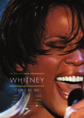 "Plakat zu ""Whitney - Can I Be Me"" | Bild: -1"
