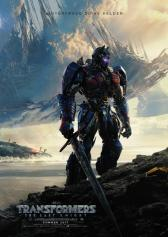 "Plakat zu ""Transformers 5: The Last Knight"" | Bild: Paramount"