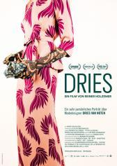 "Plakat zu ""Dries"" | Bild: Prokino"