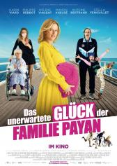 "Filmplakat zu ""Le petit locatairez"" | Bild: WildBunch"
