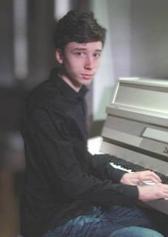 "Filmplakat zu ""Theo Kollross: Jazz Piano Bar"" | Bild: -1"