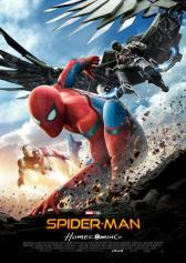 "Plakat zu ""Spider-Man: Homecoming"" 