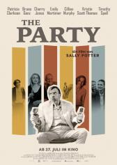 "Filmplakat zu ""The Party"" 