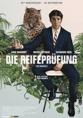 "Filmplakat zu ""Die Reifeprüfung"" | Bild: StudioCanal"