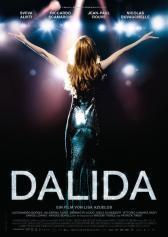 "Filmplakat zu ""Dalida"" | Bild: Filmwelt"