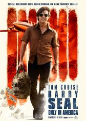 "Filmplakat zu ""Barry Seal - Only in America"" 