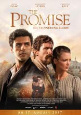 "Filmplakat zu ""The Promise"" 