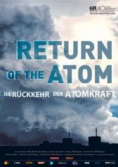 "Filmplakat zu ""The Return of the Atom"" | Bild: RealFiction"