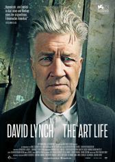 "Filmplakat zu ""David Lynch"" | Bild: Filmwelt"
