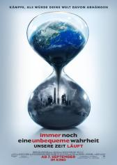 "Filmplakat zu ""An Inconvenient Sequel: Truth to Power"" 