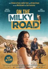 "Filmplakat zu ""On the Milky Road"" 